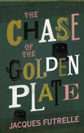 The Chase of the Golden Plate (Paperback)