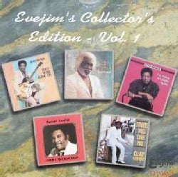Various - Evejim Collectors Edition: Vol. 1