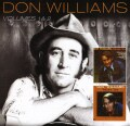 Don Williams - Volume 1/Volume 2