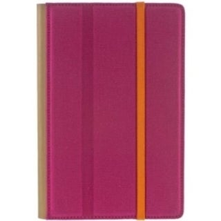 M-Edge Trip Jacket Carrying Case for Tablet PC - Pink, Orange