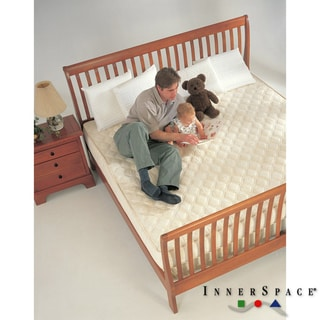 InnerSpace High Density 6-inch Full-size Foam Mattress