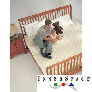 InnerSpace High Density 6-inch Twin XL-size Foam Mattress