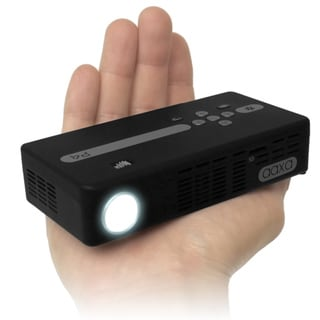 AAXA P4 LED Pico Pocket Projector
