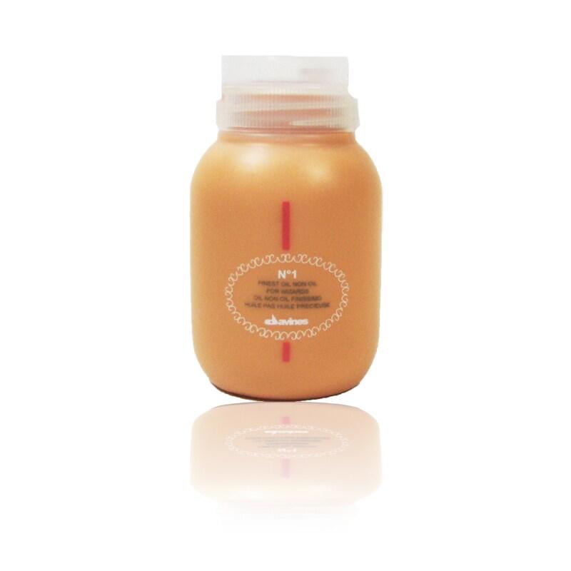 Davines no.1 Finest Oil Non Oil for Wizards 2.5-ounce Conditioner