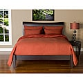 Belfast Henna 6-piece Duvet Cover and Insert Set