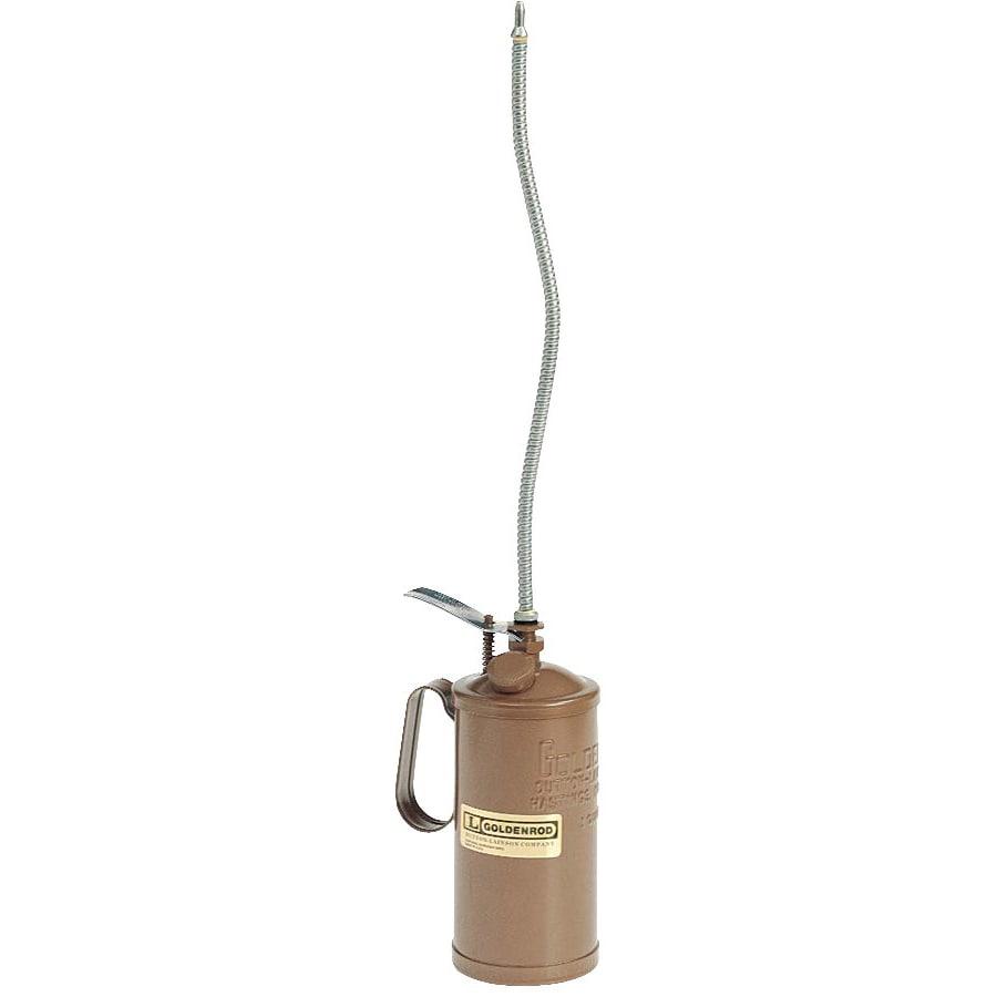 Goldenrod Extra Heavy Duty Oiler Pump