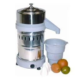 Cju commercial citrus juicer 13044084 for Alpine cuisine juicer