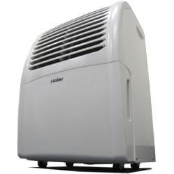 Haier DE65EA 65-pint Portable Dehumidifier (Refurbished)