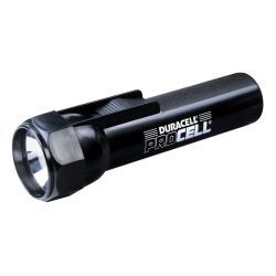 Duracell Black Procell Economy Flashlight