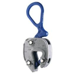 Cooper Hand Tools Campbell 1/2-ton Gx Clamp with Cam Wear