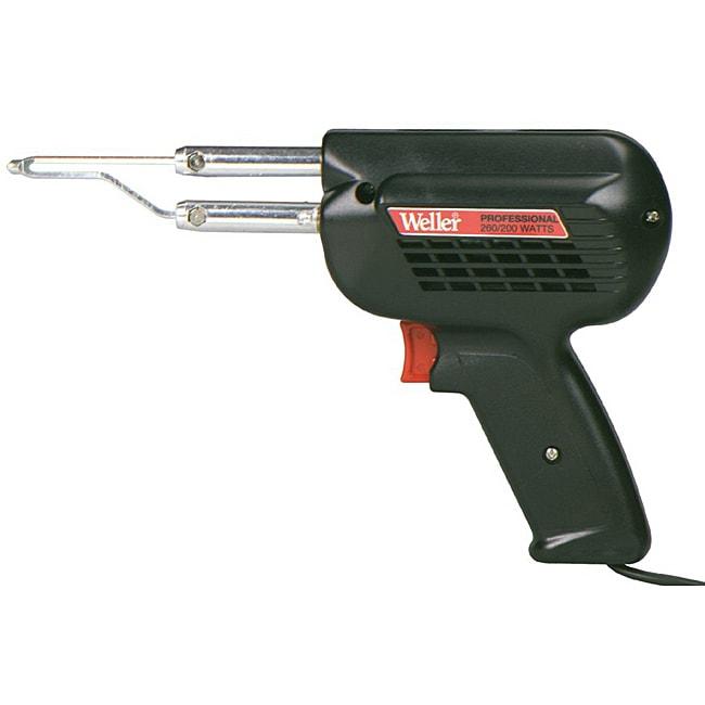 Copper Hand Tools Weller Professional Soldering Gun