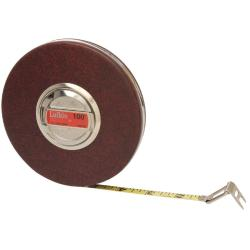 Cooper Hand Tools 100-Foot Measuring Tape
