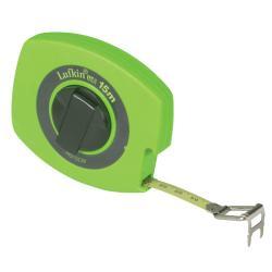 Cooper Hand Tools 100-Foot Hi-Viz Orange Universal Measuring Tape