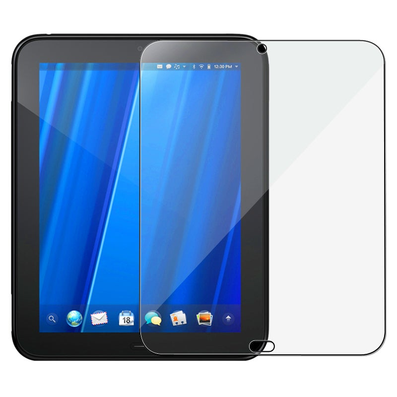 Anti-Glare Screen Protector for HP TouchPad