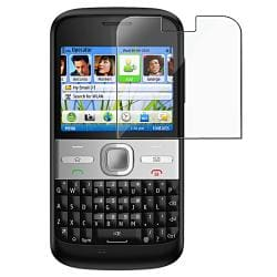 Screen Protector for Nokia E5