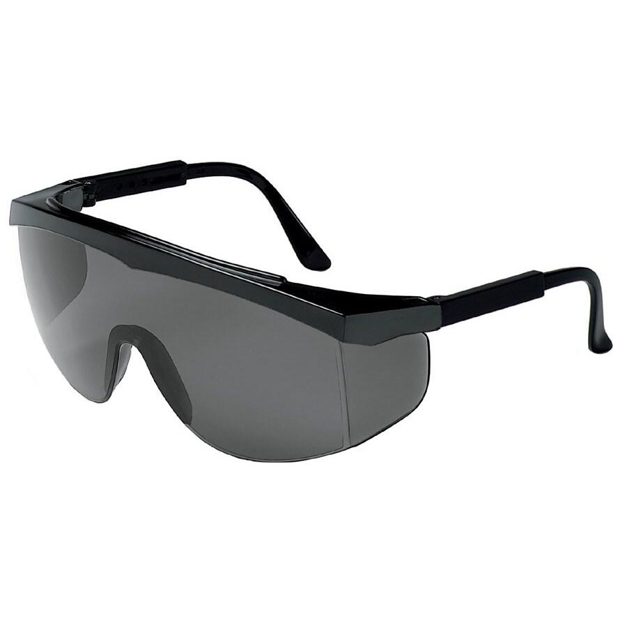 Safety Glasses Black Frame : Share: Email