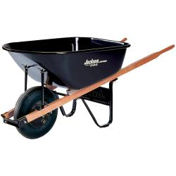 Jackson Ames True Temper Wheelbarrow