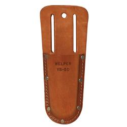 Anchor Belt-Side Leather Pliers Holster