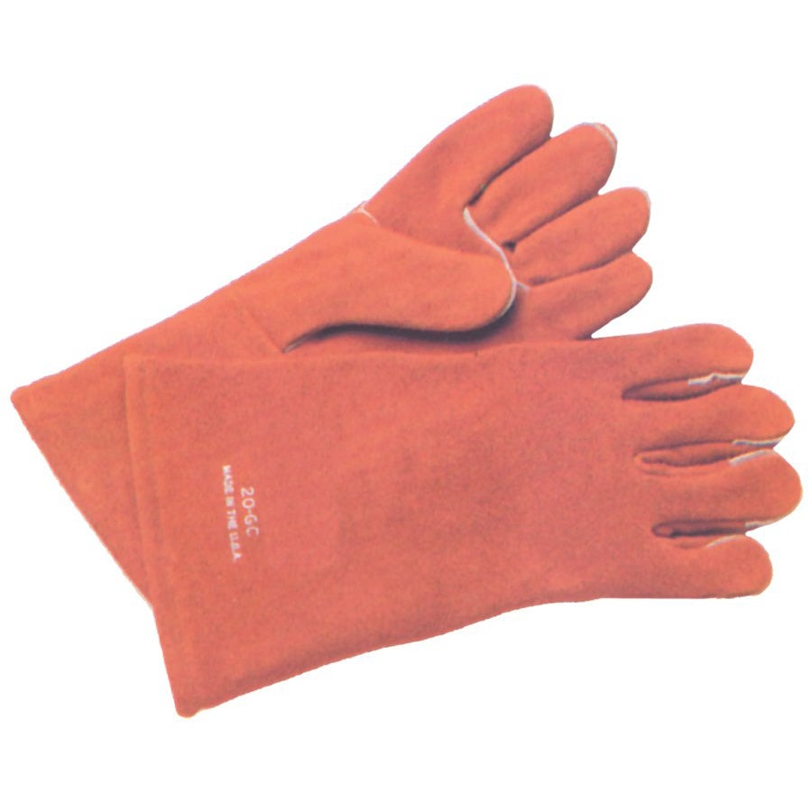 Anchor 20-GC Welding Glove