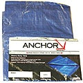 Anchor Heavy Duty Tarp (15 feet x 25 feet)