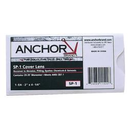 Anchor CR-39 Cover Lens