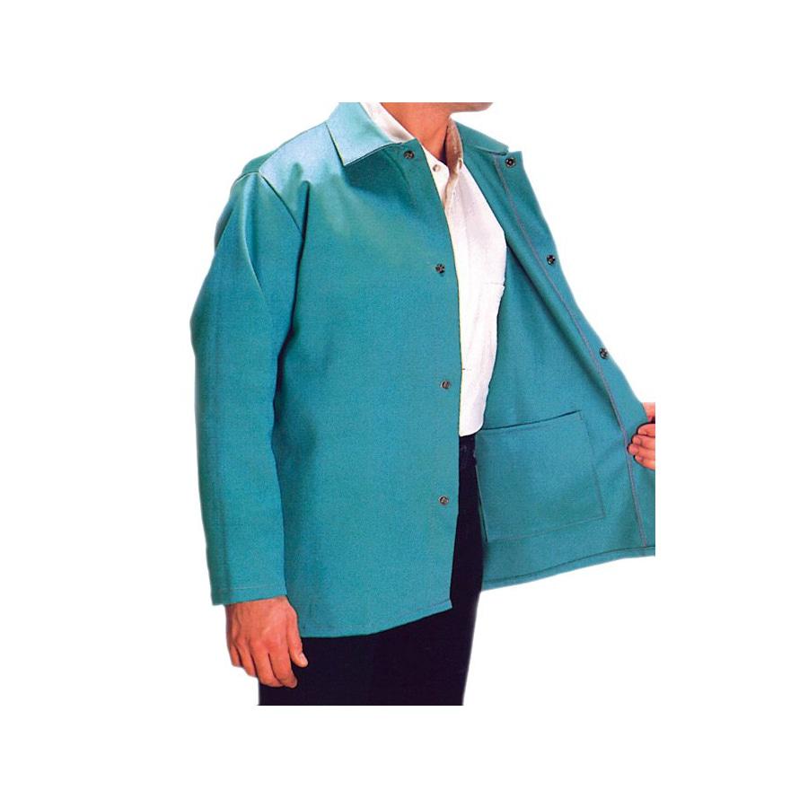 Anchor 3-Extra-Largel Sateen Jacket