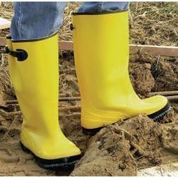 Anchor Size-16 Slush Boots
