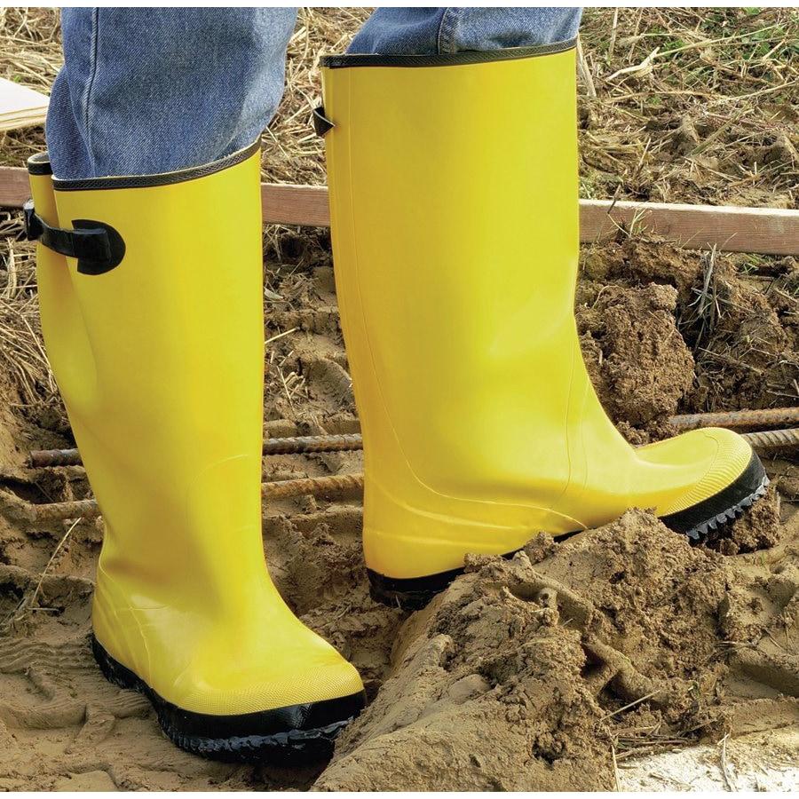 Anchor Size-13 Slush Boots