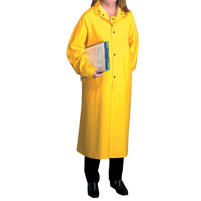 Anchor 3-Extra-Large 48-inch Raincoat