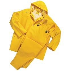 Anchor 6-Extra-Large 3-Piece Rain Suit