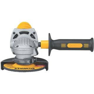 4.5-inch Small Angle Grinder with Paddle