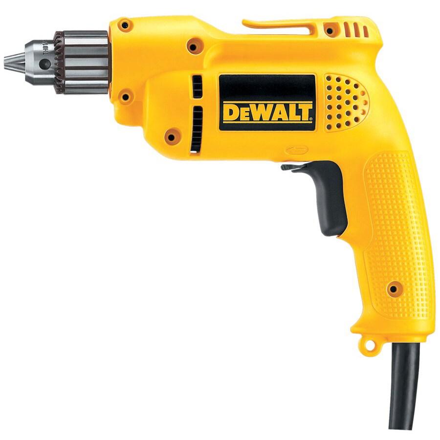 DeWalt 3/8-inch Heavy Duty Vsr Drill