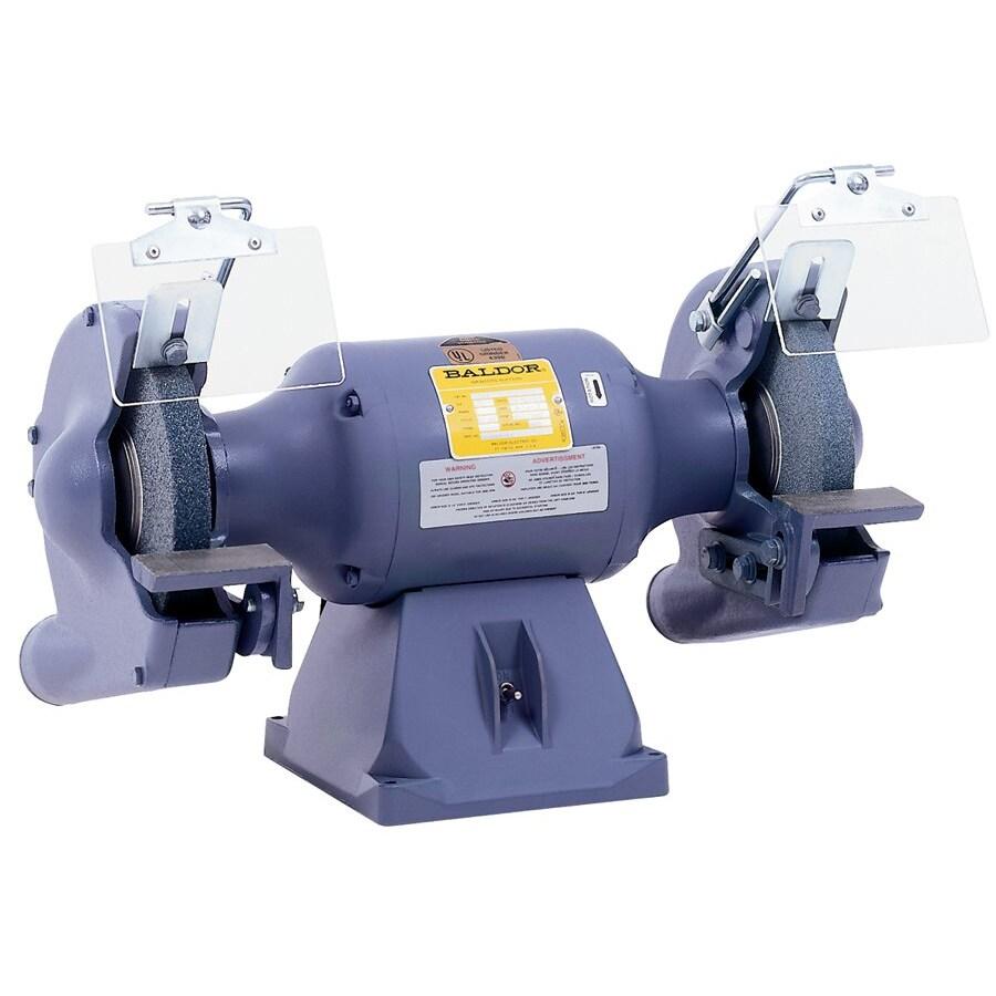 Baldor Electric 8 Inch Industrial Grinder 14011881