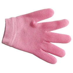 Vintage Home Hydrating Vitamin and Oil Infused Gel Gloves