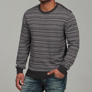 French Connection Men's Wool Blend Sweater
