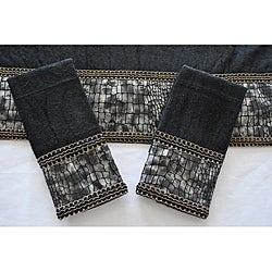 Sherry Kline Bath Towels | Overstock.com Shopping - Great Deals on