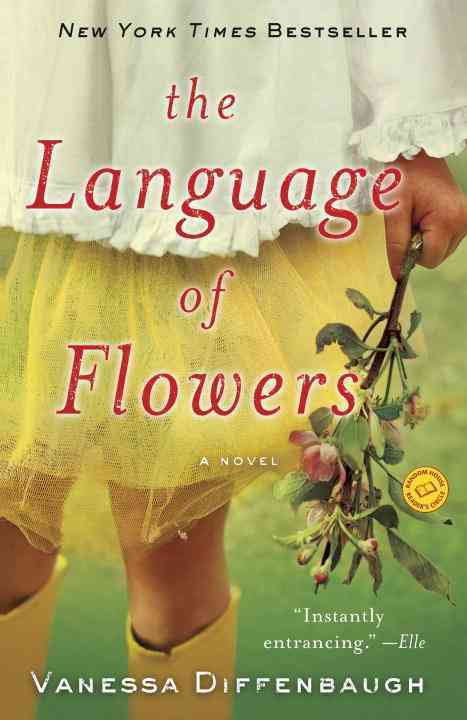 The Language of Flowers (Paperback)