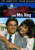 Scarecrow and Mrs. King: The Complete Third Season (DVD)