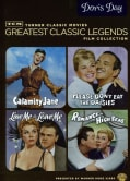 TCM Greatest Classic Films: Legends- Doris Day (DVD)