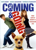 Coming & Going (DVD)