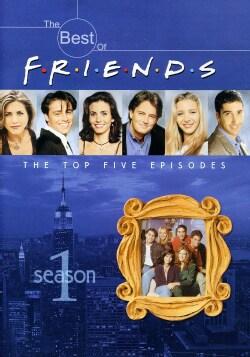 SEASON 1-BEST OF FRIENDS
