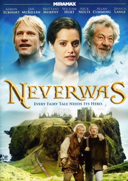 Neverwas (DVD)