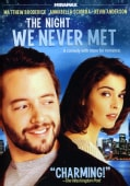 The Night We Never Met (DVD)