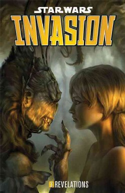 Star Wars: Invasion 3: Revelations (Paperback)