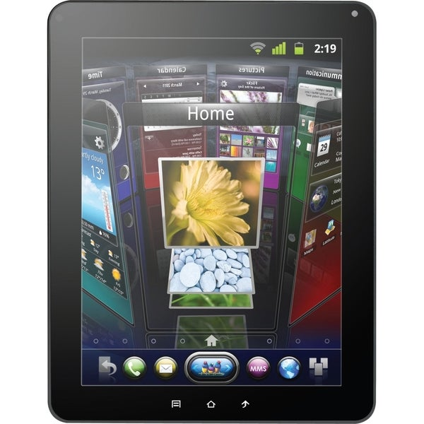 """Viewsonic ViewPad 10e 4 GB Tablet - 9.7"""" - In-plane Switching (IPS) T"""