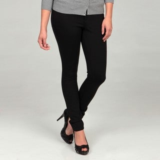 Jessica Simpson Junior's Ponte Kiss Me Jeggings