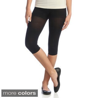 Co'Coon Women's Thermal Slimmer Capris