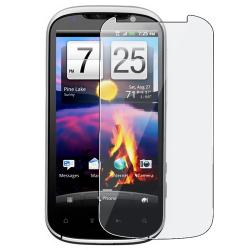 Screen Protector for HTC Amaze 4G (Pack of 2)