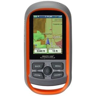 Magellan eXplorist 310 Handheld GPS Navigator