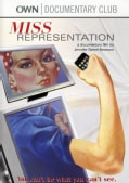 Miss Representation (DVD)